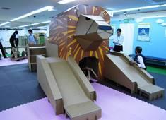 cardboardzooatmitsukoshihoshigaoka2014.jpg
